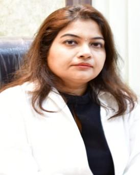 Dr Sasmita Das